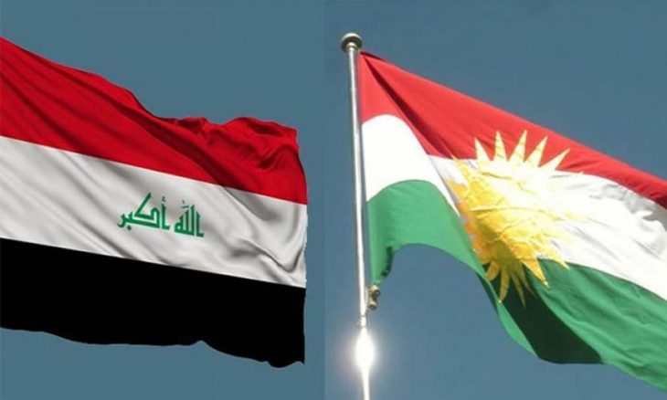 Advisor to Barzani - The federal government accepted an agreement with Kurdistan on the budget