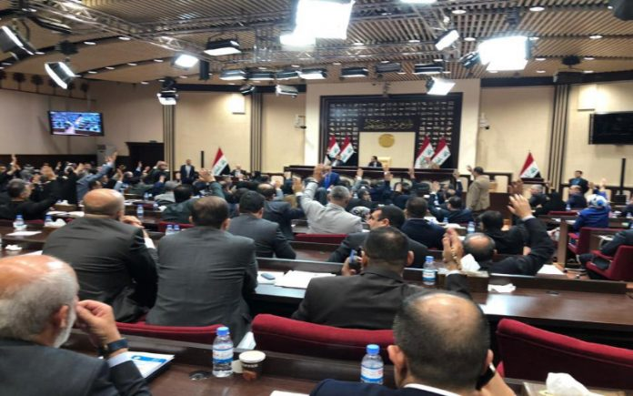 Al-Ghazzi - Agreement on the Federal Court law is a miracle that has not been achieved for years