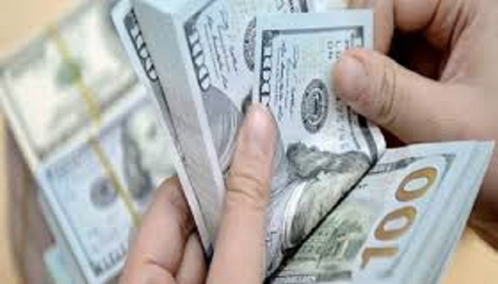 The dollar is stabilizing against the dinar in todays trading