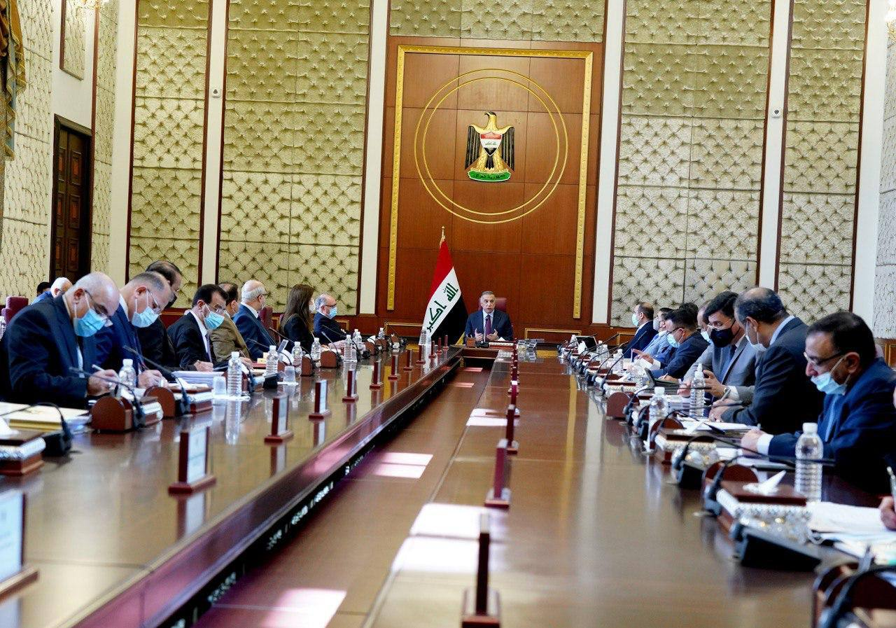 Cabinet issues two decisions related to health and financial affairs Image