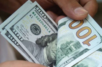 Representative economics: The continuation of traders boycotting the currency auction will force finance to reduce the price of the dollar Image