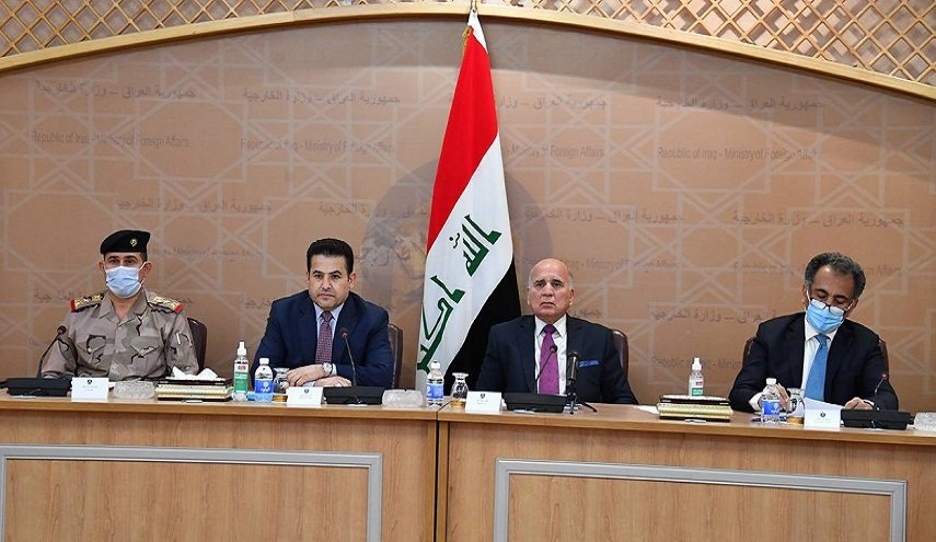 Parliamentary defense - Parliament will monitor the results of the strategic dialogue between Baghdad and Washington