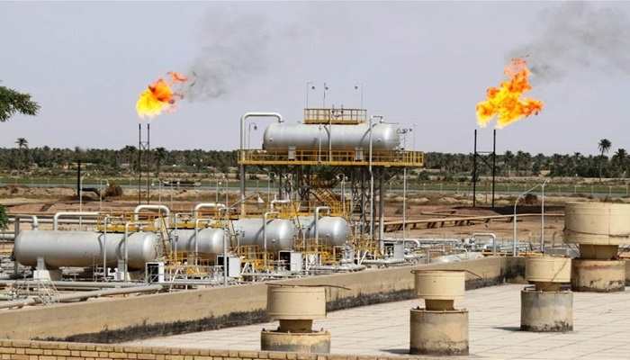 Energy official: Iraq needs two years to stop the import of Iranian gas Image