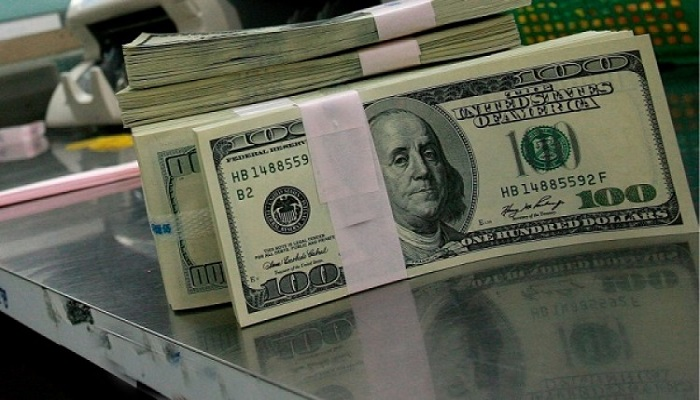 Exchange Rates of the US Dollar against the Iraqi Dinar