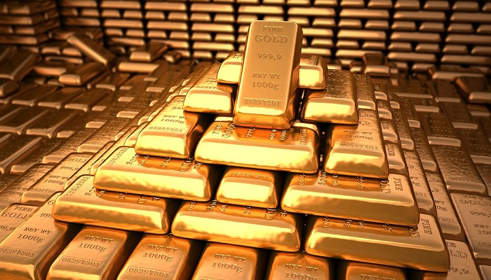 Iraq maintains fifth place in terms of gold reserves