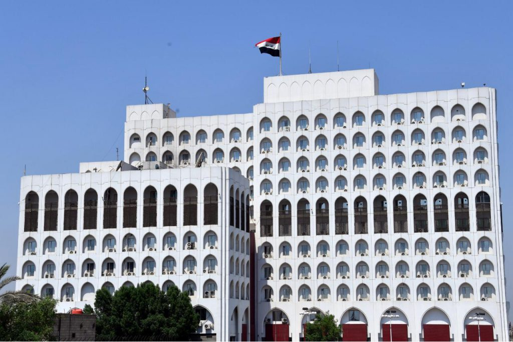 Foreign Ministry: Iraq is working to restore its regional role Image