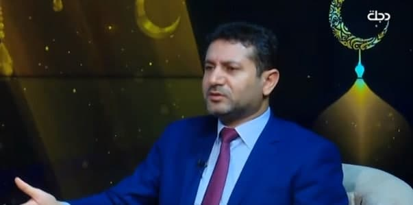 """Al-Nouri to """"Tigris"""": The ambition of the state of law is the premiership, and our candidate is al-Maliki Image"""